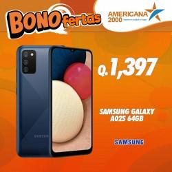 SAMSUNG GALAXY A025 64GB