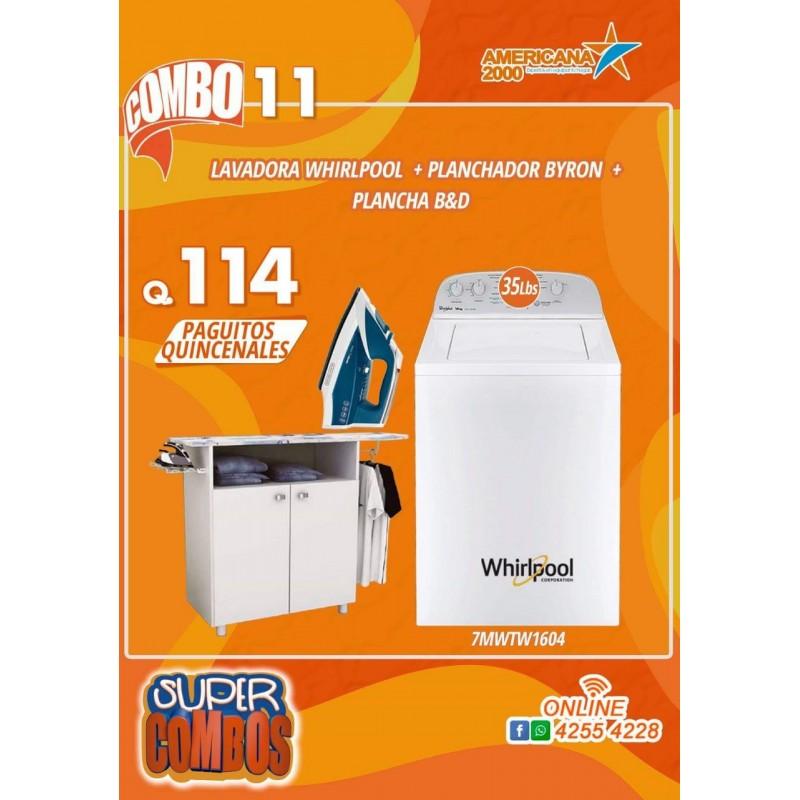 COMBO 11