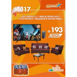 COMBO 17