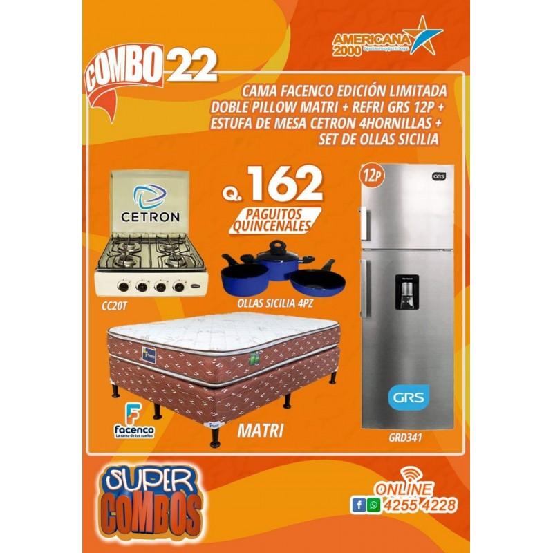 COMBO 22