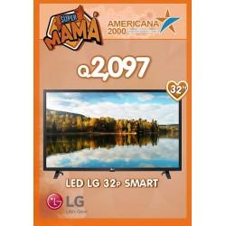 LED LG 32P SMART