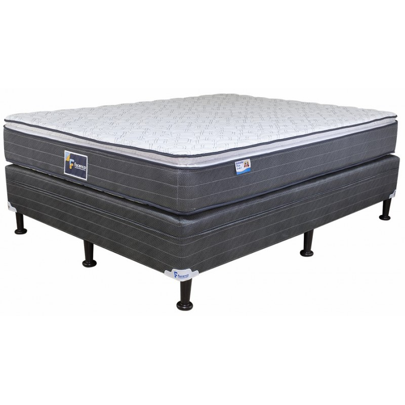 CAMA FACENCO EXTRAFLEX PLUS 3 EN 1