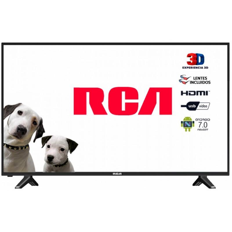 TV LED RCA SMART RC32S21BT3D 32P