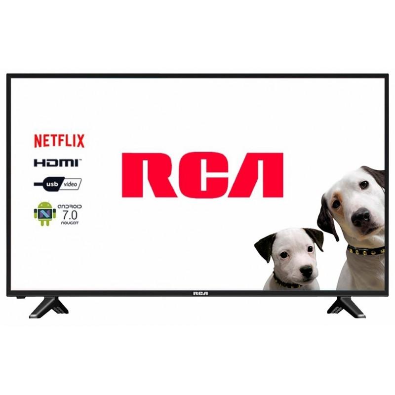 TV LED RCA SMART RC43A21BT3D 43P
