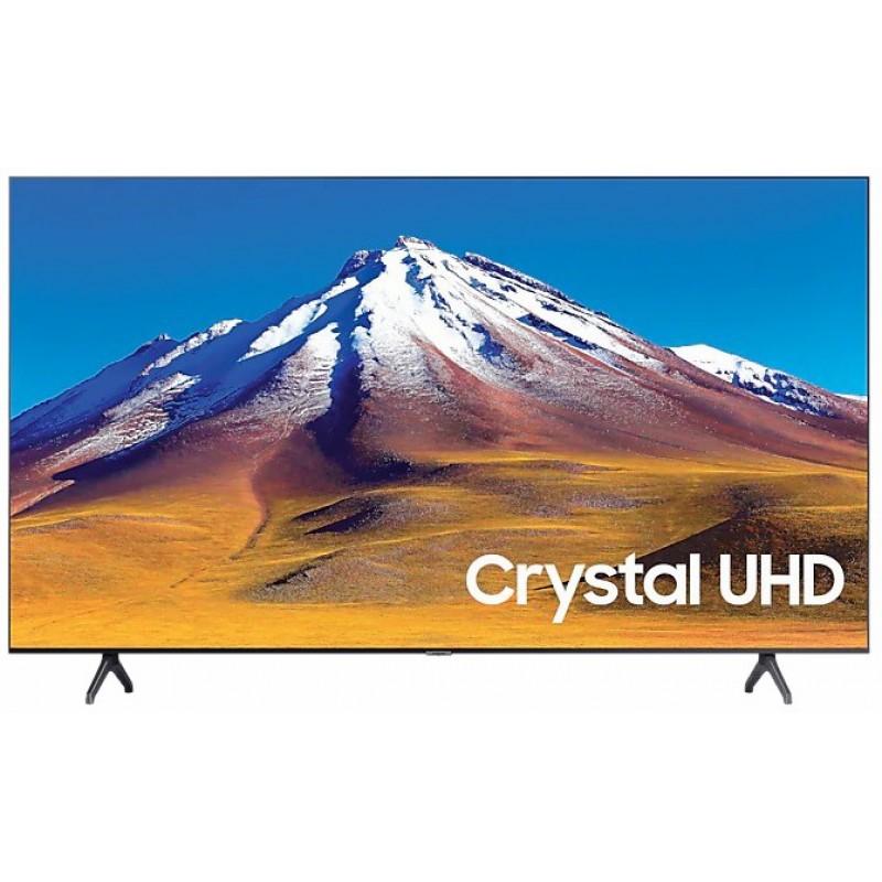 TV LED SAMSUNG SMART 4K UN55TU6900PX 55P